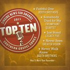 Singing News Top Ten 2011