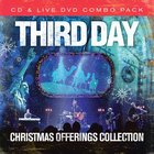 Christmas Offerings Collection CD & DVD