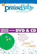 Praises and Smiles CD & DVD CD