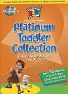 Toddler Platinum Collection (Kids Classics Series)