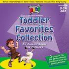 Cedarmont Kids: Toddler Favourites Collection 3 CDS CD