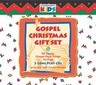 Gospel Christmas Gift Set (Triple Cd Set) CD