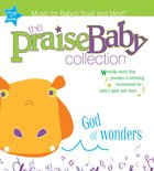God of Wonders (Praise Baby Collection Series) CD