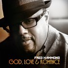 God Love and Romance CD