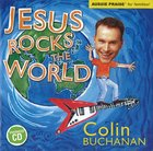 Jesus Rocks the World CD