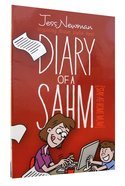 Diary of a Sahm (Stay At Home Mum) Paperback