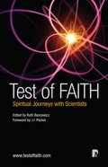 Test of Faith (Book)