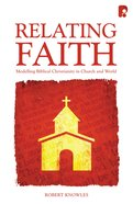 Relating Faith Paperback