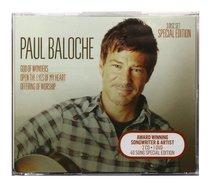 Paul Baloche Special Edition Box Set
