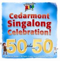 Cedarmont Singalong Celebration (Double Cd)