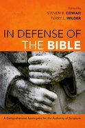 In Defense of the Bible eBook