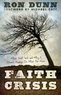 Faith Crisis Paperback