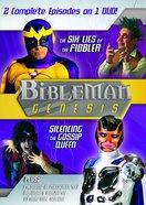 Bibleman Genesis #01 (2 in 1) (Bibleman Genesis Series) DVD