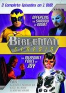 Bibleman Genesis #02 (2in1) (Bibleman Genesis Series)
