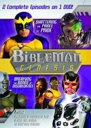 Bibleman Genesis #04 (2in1) (Bibleman Genesis Series)