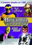 Bibleman Genesis #05 (2in1) (Bibleman Genesis Series) DVD