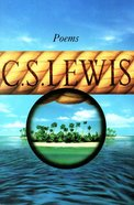 Poems Paperback