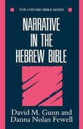 Narrative in the Hebrew Bible Paperback