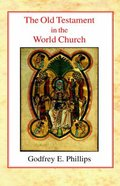 The Old Testament in the World Church Paperback