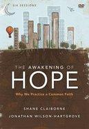The Awakening of Hope (A Dvd Study) DVD