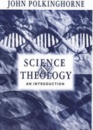 Science and Theology Paperback