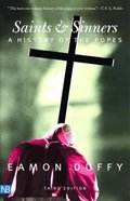 Saints and Sinners (3rd Edition) Paperback