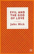 Evil and the God Love Paperback