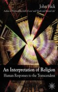 An Interpretation of Religion Paperback