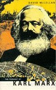 The Thought of Karl Marx (2nd Ed) Paperback
