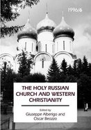The Holy Russian Church and Western Christianity Paperback