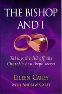 The Bishop and I Paperback