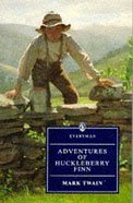 The Adventures of Huck Finn Paperback
