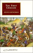 The First Crusade Paperback