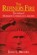 Refiner's Fire Paperback