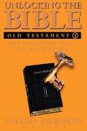 Unlocking the Bible OT #04 Paperback