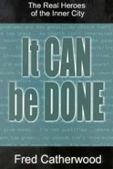 It Can Be Done Paperback