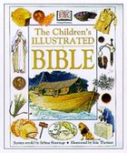 Children's Illustrated Bible Small Format Hardback