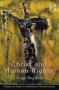 Christ and Human Rights