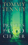 Prayers of a God Chaser Hardback