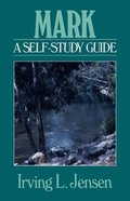 Self Study Guide Mark (Self-study Guide Series)