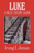 Self Study Guide Luke Paperback
