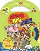 Noah and the Ark ; I Can Read the Bible (With DVD) (I Can Read The Bible Series)