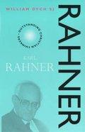Karl Rahner (Outstanding Christian Thinkers Series) Paperback