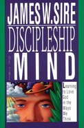 Discipleship of the Mind Paperback