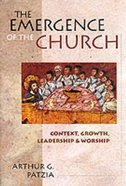 The Emergence of the Church Paperback