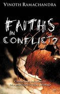 Faiths in Conflict? Paperback