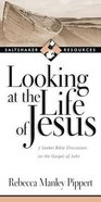 Saltshaker Resources: Looking At the Life of Jesus Paperback