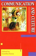 Communication and Culture Paperback