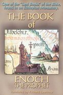 The Book of Enoch the Prophet Paperback