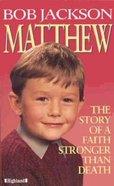 Matthew Paperback